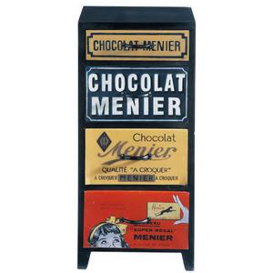 MAISONS DU MONDE - cabinet 85 cm rétro - Tallboy, Schmaler Schrank