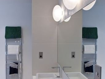 Les Verreries De Brehat - applique galets - Badezimmer Wandleuchte