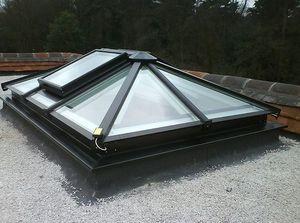 Designer Conservatory Products -  - Dachfenster
