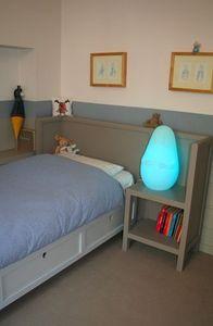 MADAKET -  - Kinderbett Kopfende