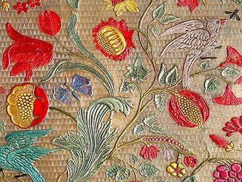 Christophe Fey Concept - carreau de cordoue - Lederfliese