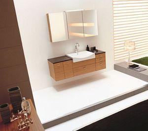 MASTELLA -  - Badezimmermöbel