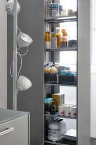 LEICHT -  - Küchenmöbel