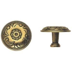 MARELLA -  - Möbel Und Schrankknopf