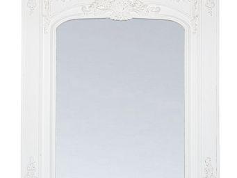 BLANC D'IVOIRE - gladys gm - Trumeauspiegel