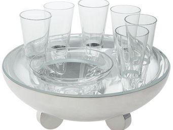 Ercuis -  - Wodkaglas