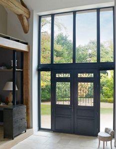 Bel'm -  - Verglaste Eingangstür