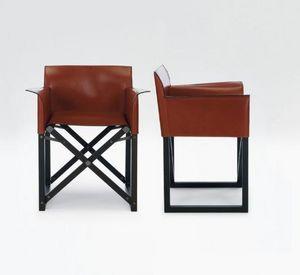 Armani Casa - truffaut  - Sessel
