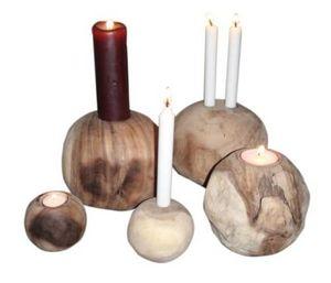 A2 LIVING -  - Kerzenständer