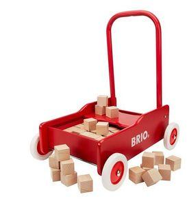 BRIO -  - Lauflernwagen