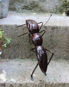 An Vert Du Design - décorative n°1 - Beleuchtete Statue