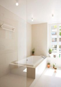 RMGB -  - Innenarchitektenprojekt Badezimmer