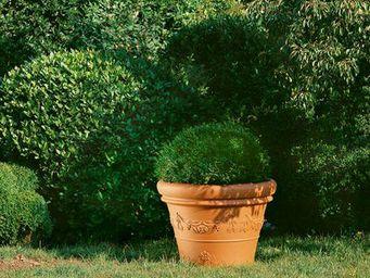 DEROMA France - borgo - Garten Blumentopf