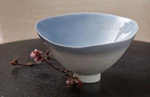 Kelly Hoppen - potter's bowl  - Deko Schale