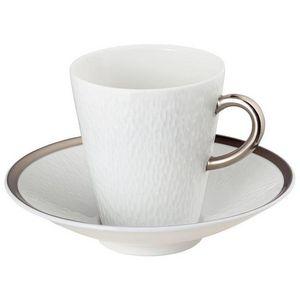 Raynaud - mineral platine - Kaffeetasse