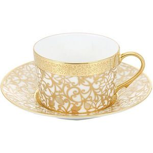 Raynaud - tolede or - Teetasse