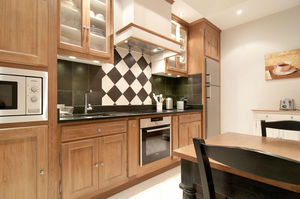QUERCUS MEUBLES -  - Küchenmöbel