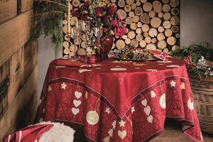 Beauville -  - Runde Tischdecke