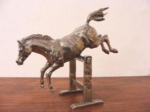 Boulay Creations -  - Pferd