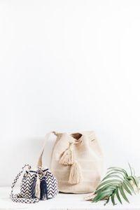 Cana De Azucar -  - Handtasche