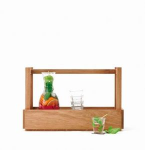 Design im Dorf -  - Gläserhalter