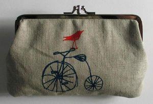 Teresa Green Design -  - Portemonnaie