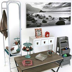 VERSA -  - Tischspiegel