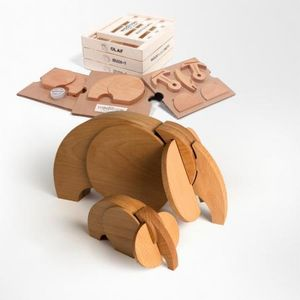 WODIBOW -  - Holzspiel