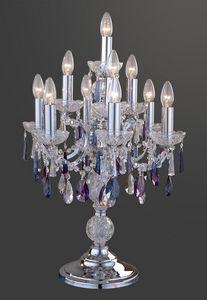 Crystolight -  - Tischlampen