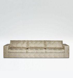 Armani Casa - canaletto sofa - Sofa 3 Sitzer
