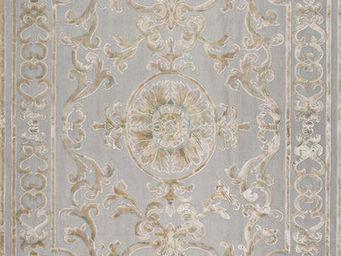 EDITION BOUGAINVILLE - pompadour pastel - Moderner Teppich