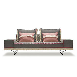 FISH DESIGN MARKET -  - Abnehmbares Sofa