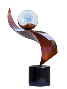 ARTISAN HOUSE - the award - Skulptur