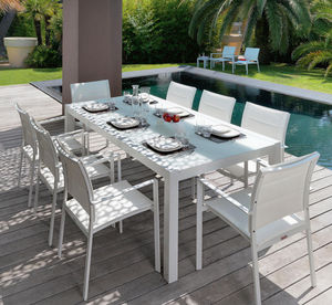 ITALY DREAM DESIGN - sense- - Gartentisch