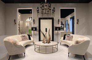 Guadarte -  - Sofa 4 Sitzer