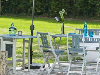 City Green - burano - Gartentisch