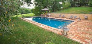 Piscine Castiglione -  - Traditioneller Schwimmbad