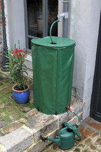 NATURE - récupérateur d'eau pliable - Wassertank