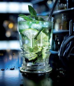 La Rochere - gobelet absinthe - Cocktailglas