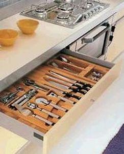 Gory Cucine -  - Küchenschublade
