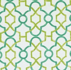 Duralee - playtime print  - Bezugsstoff