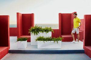 VONDOM - faz - Blumenkübel