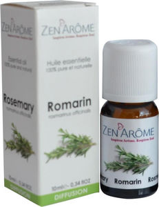 ZEN AROME - huile essentielle de romarin - Ätherisches Öl