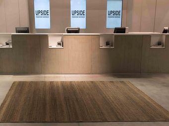 Bausol - spree - Maßgefertigter Wandteppich