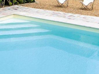 CARON PISCINES -  - Schwimmbeckenrand