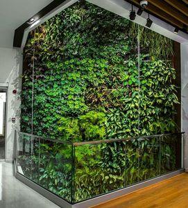 VERTISS -  - Bepflanzte Wand
