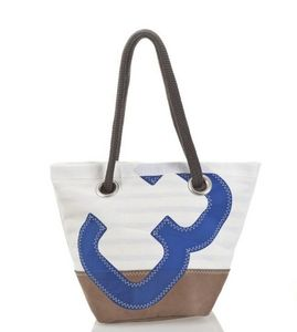 727 SAILBAGS - legende grand voile - Handtasche