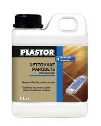 PLASTOR -  - Holzfussboden Reiniger