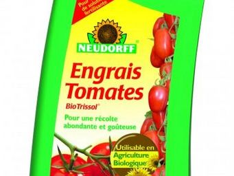 NEUDORFF - engrais tomates bio trissol 1l - Organische Düngemittel