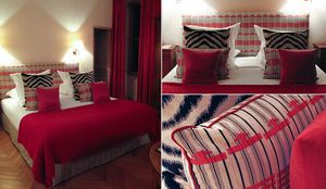 MENDES x RUIZ -  - Innenarchitektenprojekt Schlafzimmer